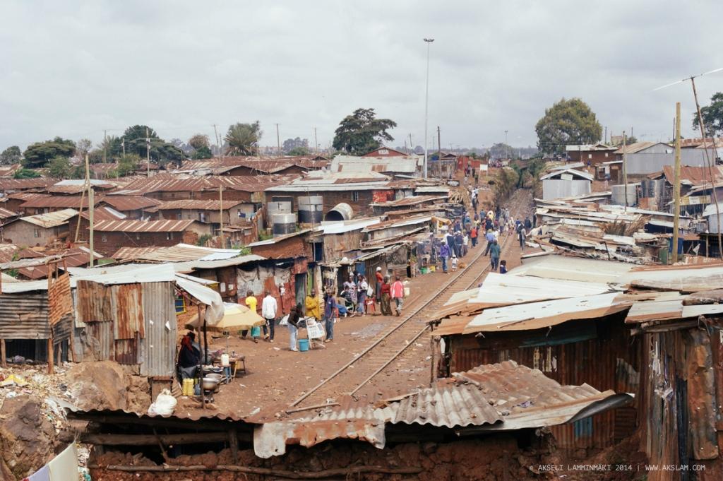 Kibera, Nairobi