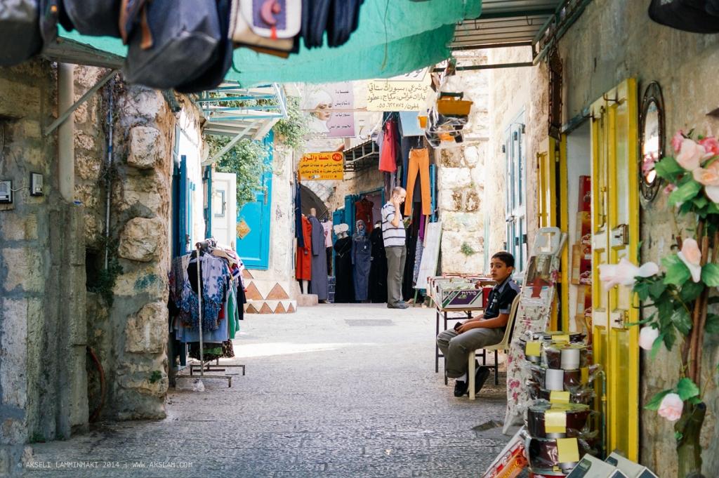 In and around, Bethlehem