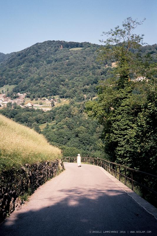 Valle di Muggio, Ticino