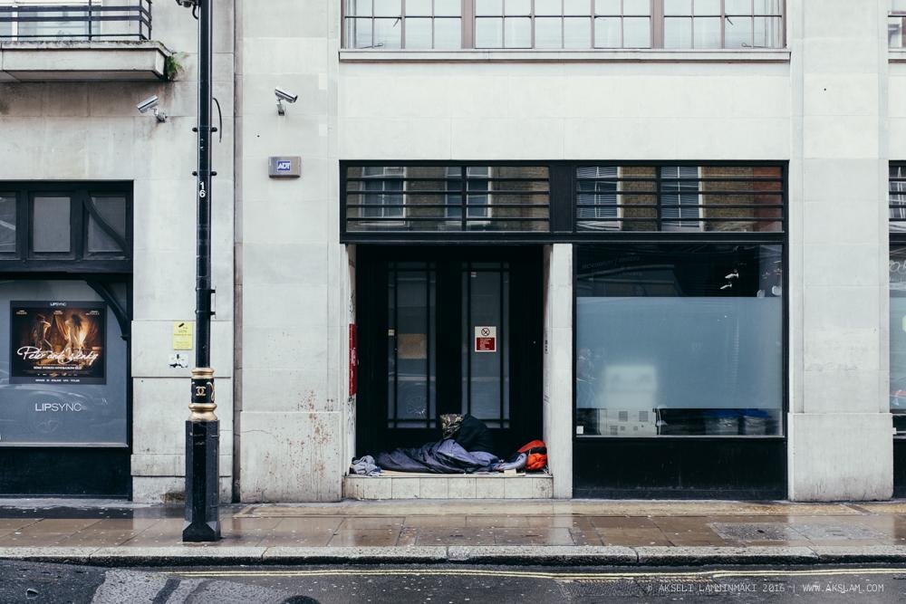 Wardour Street, London