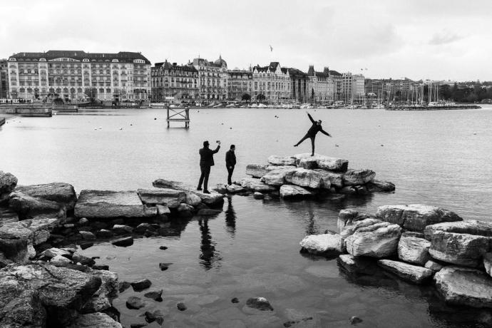 Bains des Pâquis, Geneva