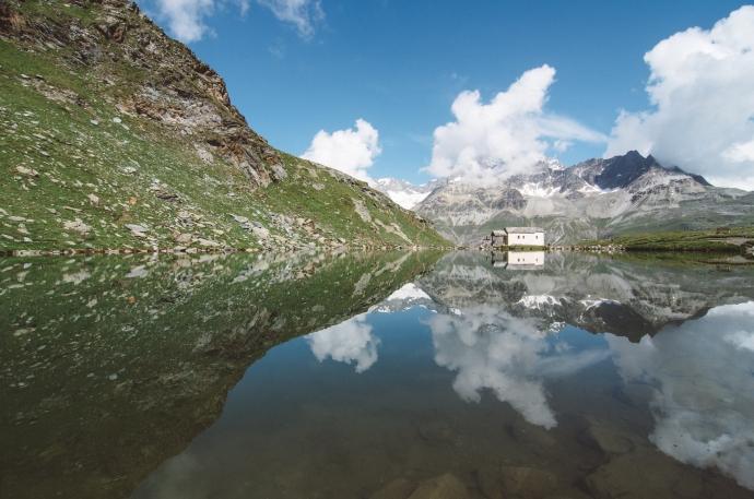 Schwarzsee, Zermatt