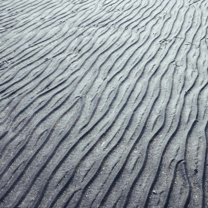 Patterns, Iceland